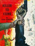Galaxy Science Fiction Novels SC (1950 - 1961) 22-1ST