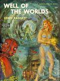 Galaxy Science Fiction Novels SC (1950 - 1961) 17-1ST