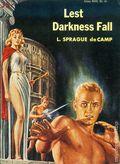 Galaxy Science Fiction Novels SC (1950 - 1961) 24-1ST