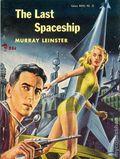 Galaxy Science Fiction Novels SC (1950 - 1961) 25-1ST