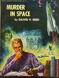 Galaxy Science Fiction Novels SC (1950 - 1961) 23-1ST