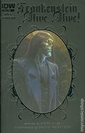 Frankenstein Alive Alive (2012 IDW) 3