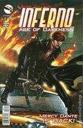 Grimm Fairy Tales Inferno Age of Darkness (2014) 0A
