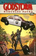 Grimm Fairy Tales Godstorm Hercules Payne (2014) 1D