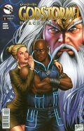 Grimm Fairy Tales Godstorm Hercules Payne (2014) 1B