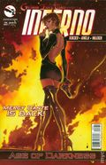 Grimm Fairy Tales Inferno Age of Darkness (2014) 0C