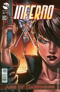 Grimm Fairy Tales Inferno Age of Darkness (2014) 0D