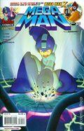 Mega Man (2011 Archie) 35A