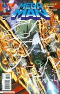 Mega Man (2011 Archie) 35B