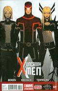 Uncanny X-Men (2013 3rd Series) 20A
