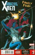 Amazing X-Men (2014) 6