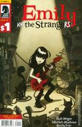 Emily and the Strangers (2014) 1 For $1 1