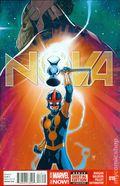 Nova (2013 5th Series) 16
