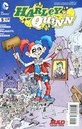 Harley Quinn (2013) 5B
