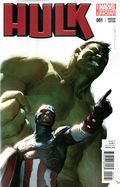 Hulk (2014 2nd Series) 1D