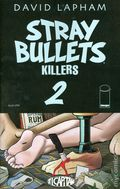Stray Bullets the Killers (2014) 2