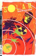 Solar Man of the Atom (2014 Dynamite) 1D
