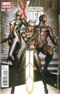 Uncanny X-Men (2013 3rd Series) 20B