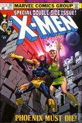 Uncanny X-Men Omnibus HC (2006 Marvel) 1st Edition 2A-1ST