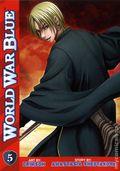 World War Blue GN (2013- Seven Seas Digest) 5-1ST