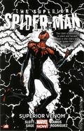 Superior Spider-Man TPB (2013-2014 Marvel NOW) 5-1ST