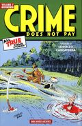 Crime Does Not Pay Archives HC (2012 Dark Horse) 7-1ST