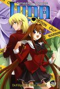 Amazing Agent Luna GN (2005-2012 Seven Seas Digest) 10-1ST