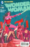 Wonder Woman (2011 4th Series) 30A