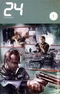 24 Omnibus TPB (2014 IDW) 2nd Edition 1-1ST