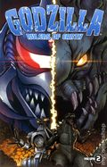 Godzilla Rulers of Earth TPB (2013-2015 IDW) 2-1ST