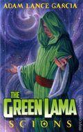 Green Lama: Scions PB (2014 Moonstone Novel) 1-1ST