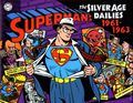 Superman The Silver Age Dailies HC (2013 DC/IDW) 2-1ST