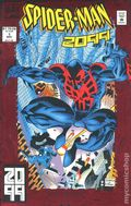 Spider-Man 2099 (1992 1st Series) 1