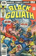 Black Goliath (1976 Marvel) 30 Cent Variant 3