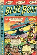 Blue Bolt (1949) 103B