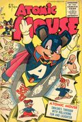 Atomic Mouse (1953 1st Series) 18