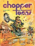 Chopper Toons (1971 Magazine) 3
