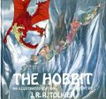Hobbit An Illustrated Edition HC (1977) 1-1ST