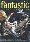 Fantastic (1952-1980 Ziff-Davis/Ultimate) [Fantastic Science Fiction/Fantastic Stories of Imagination] Vol. 5 #1