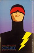 Nexus Crossroads Steve Rude Portfolio (1988) SET-01