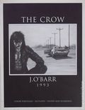 Crow Color Portfolio by James O'Barr (1990) SET-02-1993