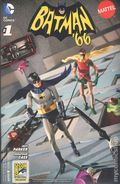 Batman '66 (2013 DC) 1SDCC