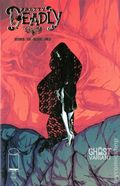 Pretty Deadly (2013 Image) 1GHOST