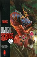 Black Science (2013 Image) 1GHOST