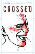 Crossed Sketchbook (2008) 0-SKETCHEDITION