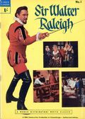 Sir Walter Raleigh (1956 A Movie Classic) UK 1