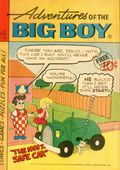 Adventures of the Big Boy (1956) 105