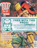 2000 AD (1977 IPC/Fleetway) UK 752A