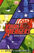 Young Avengers TPB (2013-2014 Marvel NOW) 1-REP