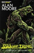 Saga of the Swamp Thing TPB (2012-2014 DC/Vertigo) By Alan Moore 3-REP